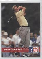 Tom Sieckmann