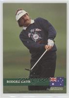 Rodger Davis