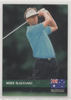 Mike Harwood