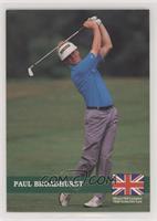 Paul Broadhurst
