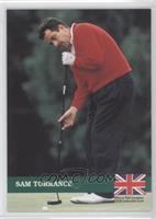 Sam Torrance