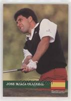 Jose Olazabal