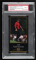 Tiger Woods [PSA 7 NM]