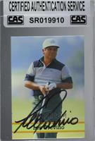 Lee Trevino [CAS Certified Sealed]