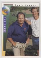 Craig Stadler (Posing with Wayne Gretzky)