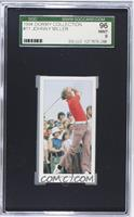 Johnny Miller [SGC 9 MINT]
