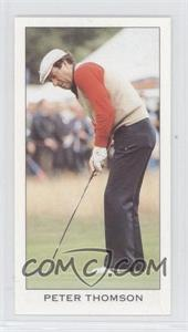 1994 The Dormy Collection - [Base] #2 - Peter Thomson