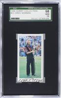 Greg Norman [SGC 10 GEM]