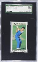 Nick Faldo [SGC 10 GEM]