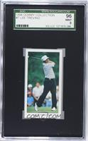 Lee Trevino [SGC 9 MINT]