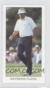 1994 The Dormy Collection - [Base] #9 - Ray Floyd