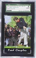 Fred Couples [SGC Authentic]