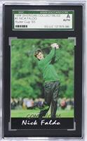 Nick Faldo [SGC Authentic]