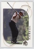Nick Price #/500