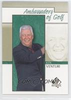 Ken Venturi