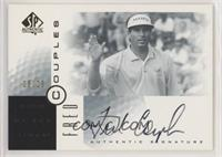Fred Couples #/25