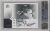 Adam Scott [BGS 9 MINT]