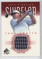 Joey Sindelar /250