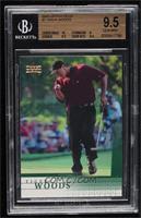 Tiger Woods [BGS9.5GEMMINT]