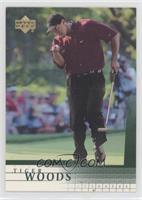 Tiger Woods [GoodtoVG‑EX]
