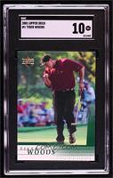 Tiger Woods [SGC10GEM]