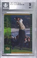 Defining Moments - Tiger Woods [BGS9MINT]