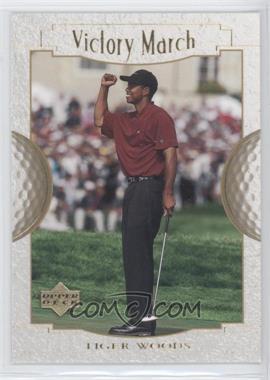 2001 Upper Deck - [Base] #151 - Tiger Woods