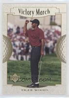 Victory March - Tiger Woods