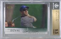David Duval [BGS 9.5 GEM MINT]
