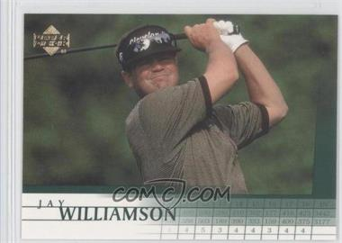 2001 Upper Deck - [Base] #45 - Jay Williamson