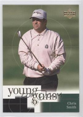 2001 Upper Deck - [Base] #82 - Chris Smith