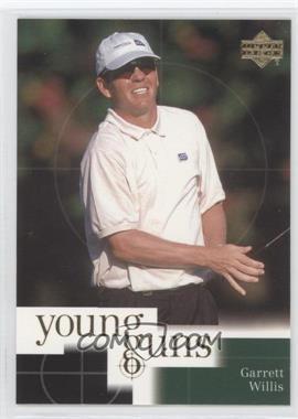 2001 Upper Deck - [Base] #85 - Garrett Willis