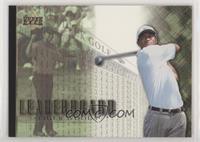 Leaderboard - Tiger Woods [EXtoNM]