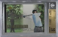 Tiger Woods [BGS10PRISTINE]