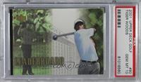 Tiger Woods [PSA10GEMMT]