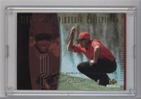 Tiger Woods /3000 [ENCASED]