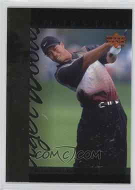 2001 Upper Deck - Tiger's Tales #TT23 - Tiger Woods