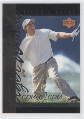 2001 Upper Deck - Tiger's Tales #TT29 - Tiger Woods