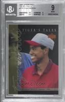 Tiger Woods [BGS9MINT]