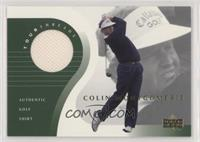 Colin Montgomerie [Noted]