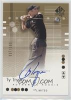 Ty Tryon #/100
