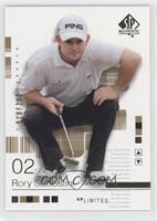 Rory Sabbatini /100