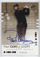 Paul Casey #/100