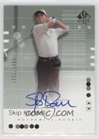 Skip Kendall (Autographed) #/1,499