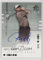 Jerry Kelly [Noted] #/1,499