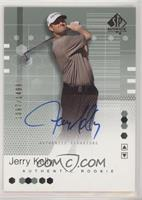 Jerry Kelly #/1,499
