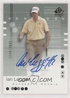 Ian Leggatt (Autographed) #/2,999