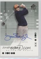 Jonathan Byrd /2999