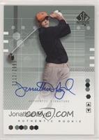 Jonathan Byrd #/2,999