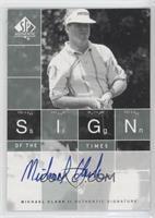 Michael Clark II (Michael Clark)